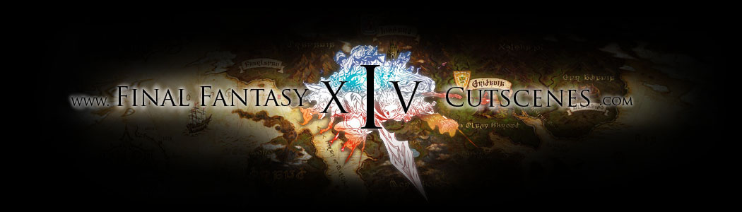 Final Fantasy XIV Cutscenes - 1080p HD Video Downloads, Main